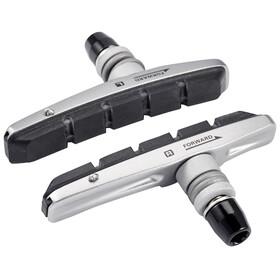 Shimano S70C Cartridge Bremsschuhe für BR-M770 grau/schwarz